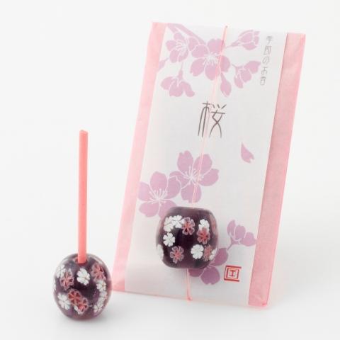 季節のお香【桜】