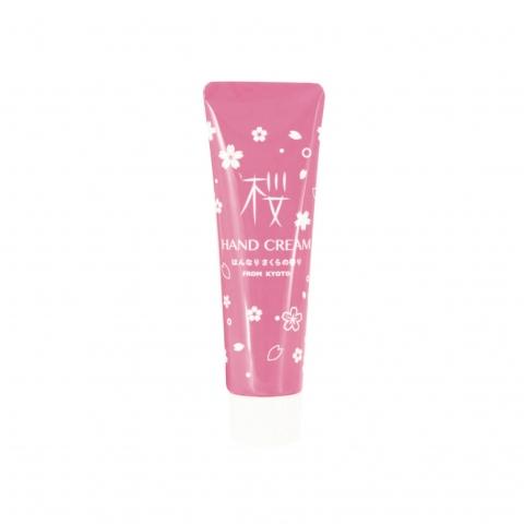 ◆京びあんハンドクリーム◆ 【桜】※クリックポスト利用可